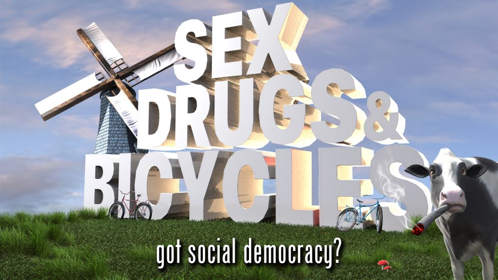 Sex, Drugs & Bicycles